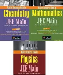 complete guide jee main physics chemistry u0026 mathematics set of 3