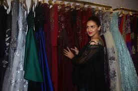 esha shops for her baby shower emirates 24 7