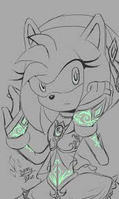 amy rose princess sketch glowing by xxsunny bluexx on deviantart