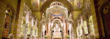 wedding preparation wedding preparation cathedral basilica of louis
