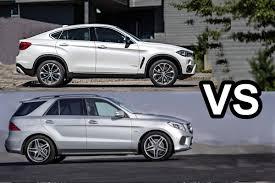 lexus nx vs mercedes gle benim otomobilim 2016 bmw x6 vs 2016 mercedes gle 500 4matic