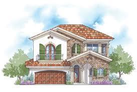 mediterranean house plans rosabella 11 137 associated designs