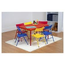 Target Table And Chairs Kids Table And Chairs Target
