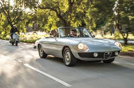 alfa romeo spider 2017 collectible classic 1966 1994 alfa romeo spider