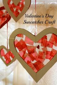 Holiday Crafts Pinterest - 126 best holiday crafts images on pinterest home valentine