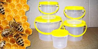 Plastic Storage Containers Melbourne - honey bucket manufacturers honey containers melbourne australia