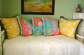 l sofa bed stock image image of green jugs drawers 10307923