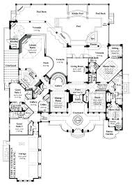 luxury house plans with indoor pool luxury log home floor plans plan by expedition log homes big sky