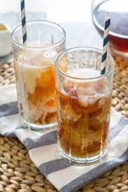 pretty refresher iced chrysanthemum tea kitchn