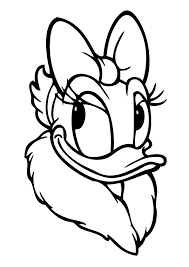 head of smiling mickey coloring page kids coloring page clip
