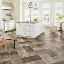 Kitchen Flooring Wood - kitchen flooring guide armstrong flooring residential