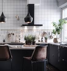 black and white kitchen decorating ideas best 25 black white kitchens ideas on grey kitchen