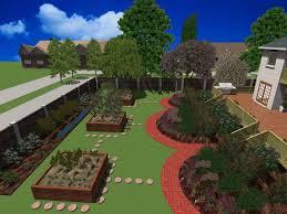 3d garden design 3d garden designer photo of well garden design