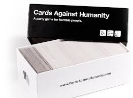 cards against humanity black friday amazon crimes against humanity card game pdf