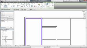 calculate square footage of house finding area in revit youtube
