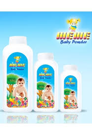 Bedak Baby sekawan cosmetics product baby care powder meme baby powder