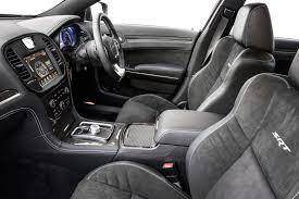 chrysler car interior 2017 chrysler 300 review