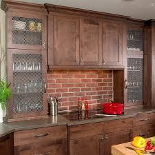 armoire de cuisine bois cuisines beauregard cuisine réalisation 55 cuisine chêtre en bois