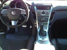 Cadillac Cts Coupe Interior I U0027ve Really Gotta Win The Lottery Cadillac Cts Coupe W Blk Gold