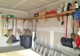 shelving ideas for garage u2013 venidami us