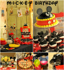 mickey mouse birthday party mickey mouse birthday party diy or buy tutorials where to buy