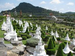 Nong Nooch Tropical Botanical Garden by Inspiration Nong Nooch Tropical Botanical Garden My City Is A