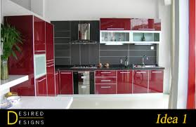 C Kitchen Design C Shaped Kitchens Desired Designs