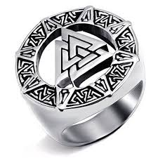 buy metal rings images 22 best men 39 s badass rings images men rings biker jpg