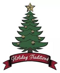 sa holiday traditions christmas tree home delivery