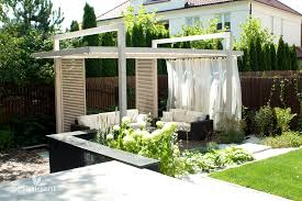 Beauty Garden by Modern Gazebo Ideas For The Ultimate Beauty Of A Garden Gazebo Ideas