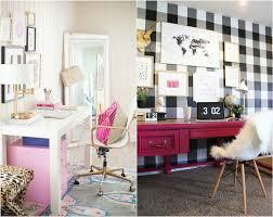 deco chambre bureau design interieur deco chambre fille ado meuble bureau
