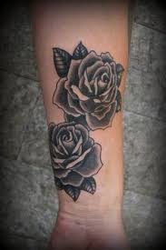 beautiful red rose side tattoo tattoopictures biz beautiful