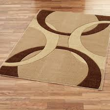 Round Modern Rug by Decor Enchanting Wood Area Rug Flooring Decorations With Modern