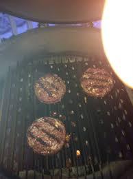backyard grill stuffed burger press hrm creative bbq stuff hanburgers on the big green egg