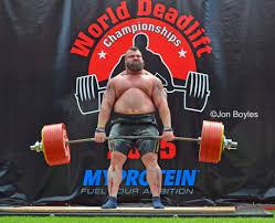 the official strongman