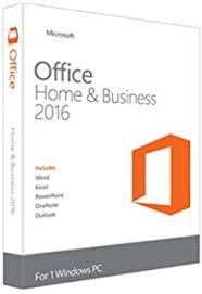 Home Design Pro 2016 Product Key Microsoft Office Home And Business 2016 Licence Key Pc Amazon