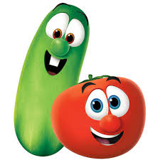 veggietales android apps on play
