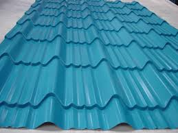 Good Quality Sheets Ppgi Roofing Sheets Buy Tile Profile Sheet Colour Coated Roofing