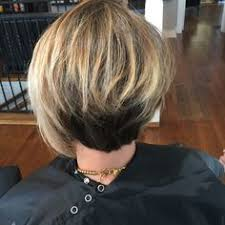 stacked shortbhair for over 50 90 classy and simple short hairstyles for women over 50 stacked