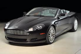 slammed aston martin all the latest information aston martin db9 convertible black