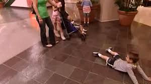 3 Floor Mall by Kids Gone Wild Trouble At The Mall Supernanny Youtube
