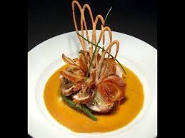 cuisine techniques 220 best plating ideas and garnish techniques images on