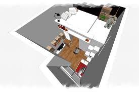 idee deco mezzanine idee deco pour petit jardin 7 d233fi petit espace am233nager un