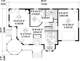 victorian style house plan 3 beds 2 00 baths 1906 sq ft plan 25