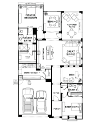 Building Plans For House by Floor Plan For Homes With Modern Vistancia Nice Floor Plan Ideas