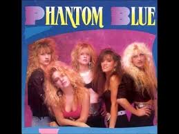 blue photo album phantom blue phantom blue album