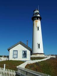 Why Are Flags At Half Mast Today In California Pigeon Point Light Station Shp