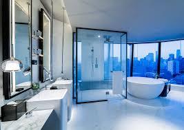 modern hotel bathroom 27 photos inside the new intercontinental beijing sanlitun hotel