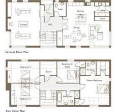 Tate Modern Floor Plan Barn Post Beam Homes Plans Loft Living Space Rustic Cabins Barn