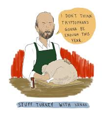 thanksgiving how will you keep the peace the new yorker